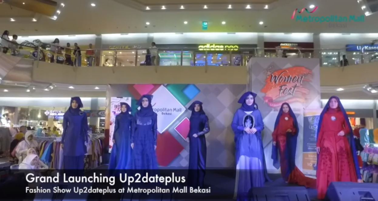 Grand Launching Up 2 Date Plus