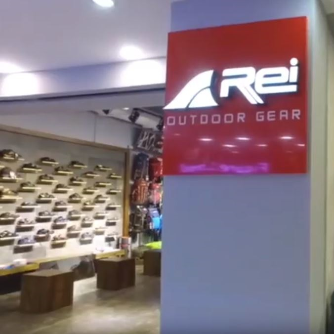 Now Opening AREI at Metropolitan Mall Bekasi 3rd Floor